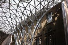 国王十字火车站-伦敦-M43****7762