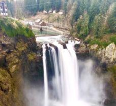 斯诺夸尔米瀑布-西雅图-小凌60