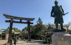丰国神社-大阪-q****ky