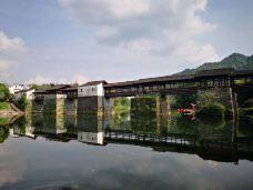 彩虹桥-婺源-yangnizi