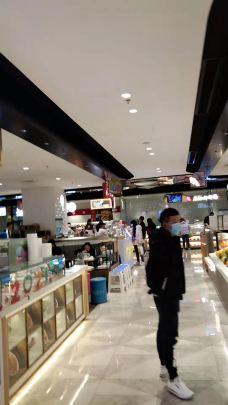 凯德龙之梦购物中心(虹口店)-上海-深蓝色的紫007