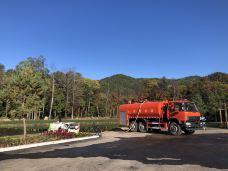长白山红石峰-安图-M43****6126