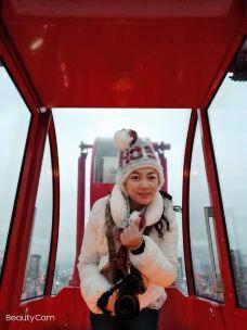 HEP FIVE摩天轮-大阪-三文鱼的旅行美食存钱罐