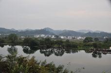 月亮湾风景区-泾县-suifeng2019