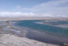 察尔汗盐湖-格尔木-gz当地向导伊妹儿