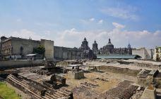 大神庙-墨西哥城-q****ky