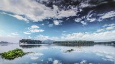 青年湖公园-延吉