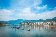 新安江山水画廊-歙县-C年度签约摄影师