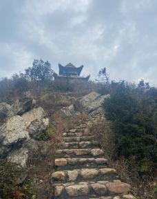 云阳国家森林公园-茶陵-世界美食游走达人