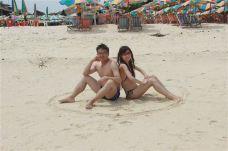 卡塔海滩-普吉岛-美人鱼小公主