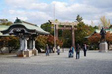 丰国神社-大阪