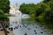 圣詹姆斯公园-伦敦-M43****7762
