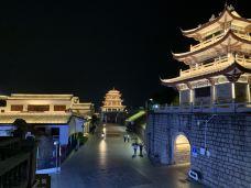 古府城墙-潮州