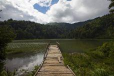 艾溪湖湿地公园-南昌