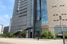 大阪历史博物馆-大阪-莲子99
