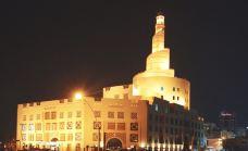Doha Fort-多哈-q****ky