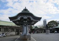 丰国神社-大阪-小小呆60