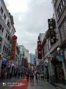 上下九步行街-广州-LikeGor