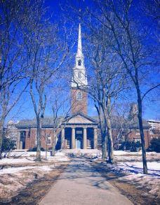 哈佛大学-剑桥-西行阿里