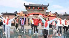 西溪旅游文化景区-东台-C-IMAGE