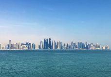Doha Fort-多哈-小小呆60