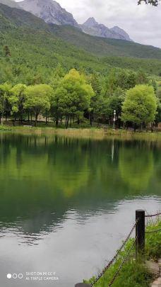 玉水寨-丽江-境无界