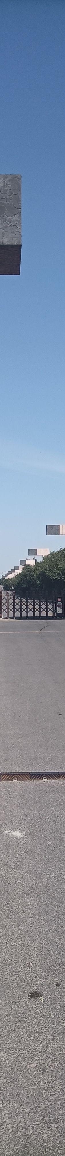 二连浩特国门景区-二连浩特
