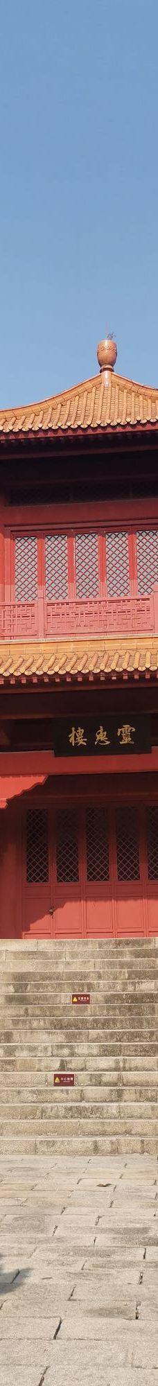 南沙天后宫-广州