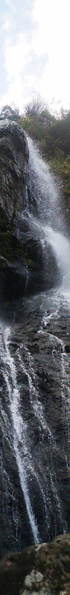 鸳鸯溪-宁德