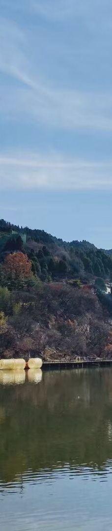 红叶谷-济南