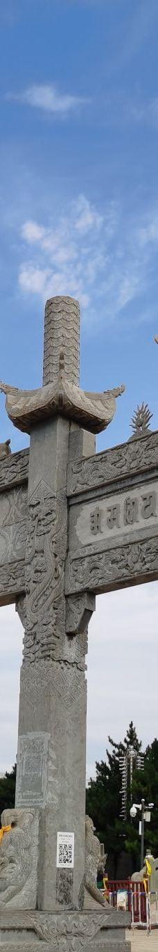 库伦三大寺-通辽
