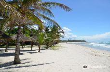 Diani Beach-迪亚尼海滩