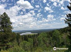 Harriman State Park-艾兰帕克