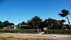 Sentier de L'ile Renote-佩罗斯-吉雷克