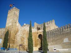 Alcazar de la Puerta de Sevilla-卡莫纳