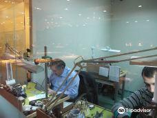 IDC 以色列钻石中心-特拉维夫