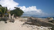 Playa Caleta La Romana-拉罗马纳
