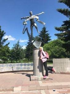 Sculpture Marathon-鄂木斯克