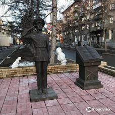 Omsk Military School-鄂木斯克