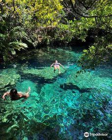 土著眼生态公园-蓬塔卡纳