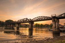 桂河大桥-北碧-doris圈圈