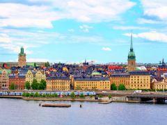 哥德堡+卡尔斯塔德等5日游