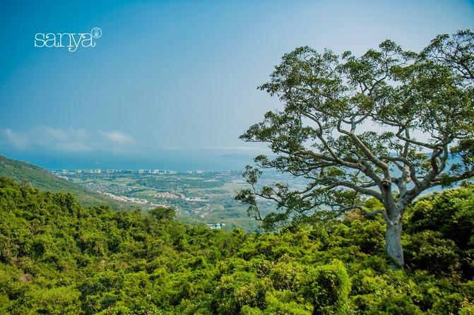 三亚著名风景区