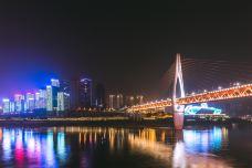 重庆-千厮门大桥-重庆-常澄