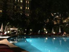 泰姬玛哈酒店-孟买-天边的海999
