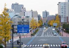 横滨港未来21-横滨-小凌60