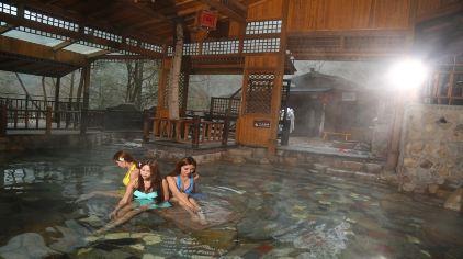 宁海森林温泉 (2)