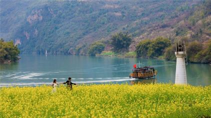 湟川三峡 (8)