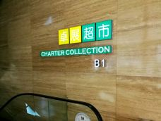 卓展购物中心-哈尔滨-花洋甜心