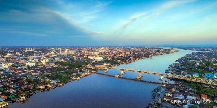 婆罗洲(加里曼丹岛)图片